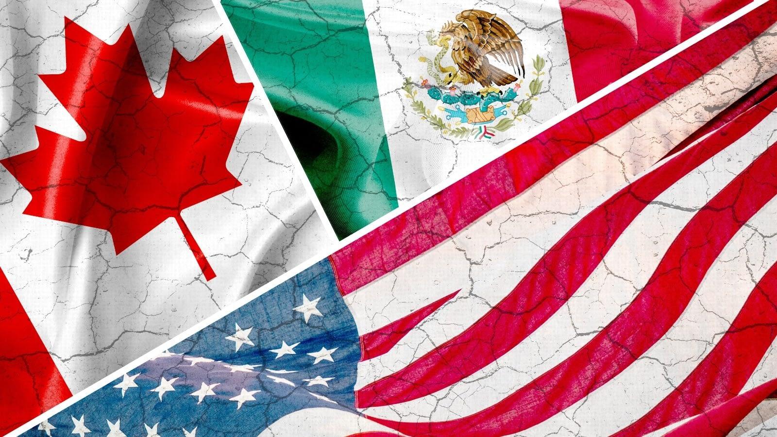 Exports grew 760% with NAFTA
