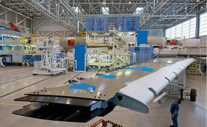 Nuevo Leon has the potential to supply the aerospace sector