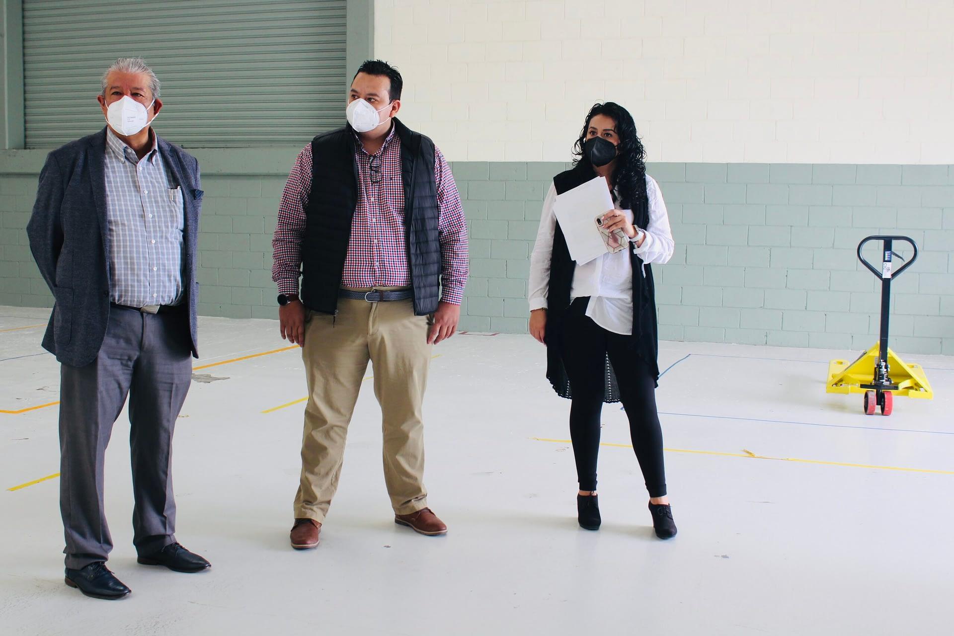 CIC inaugurates new logistics center in Tijuana