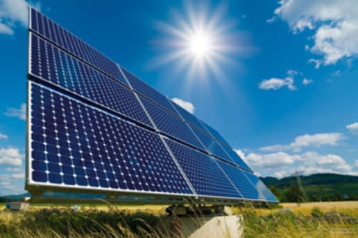 Nuevo Leon ranks second in solar energy