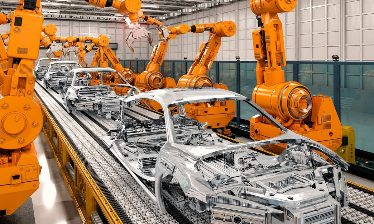 Nuevo Leon's automotive industry is about to recover employment levels