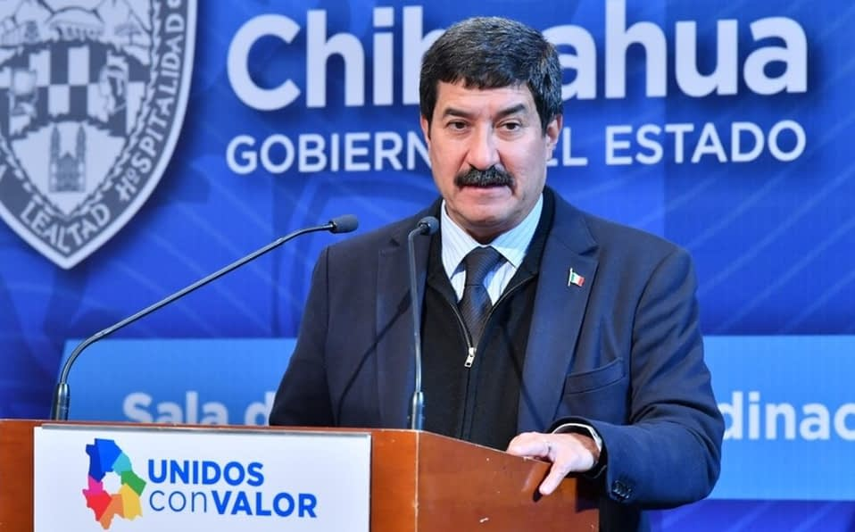 Chihuahua would allocate more than US$255 million in water infrastructure