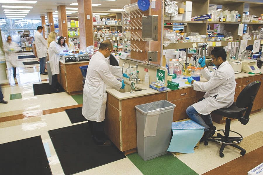US$200 million investment to advance clinical programs for Ambrx