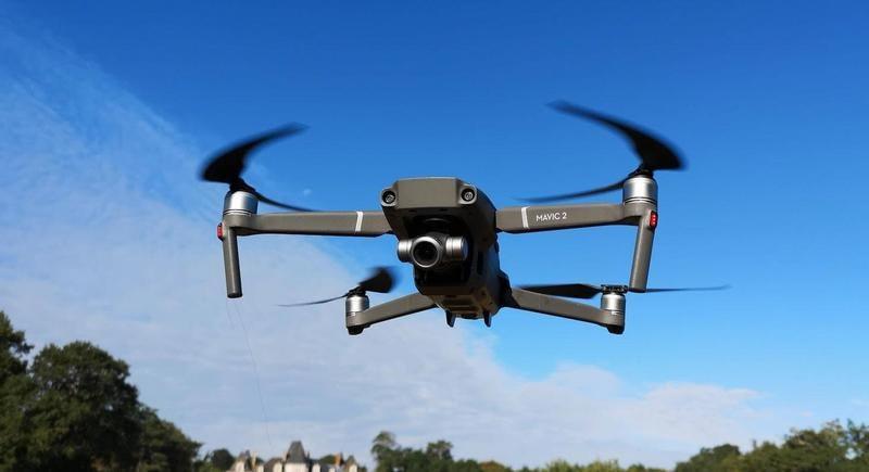 Walmart to deliver COVID-19 tests in El Paso via drones