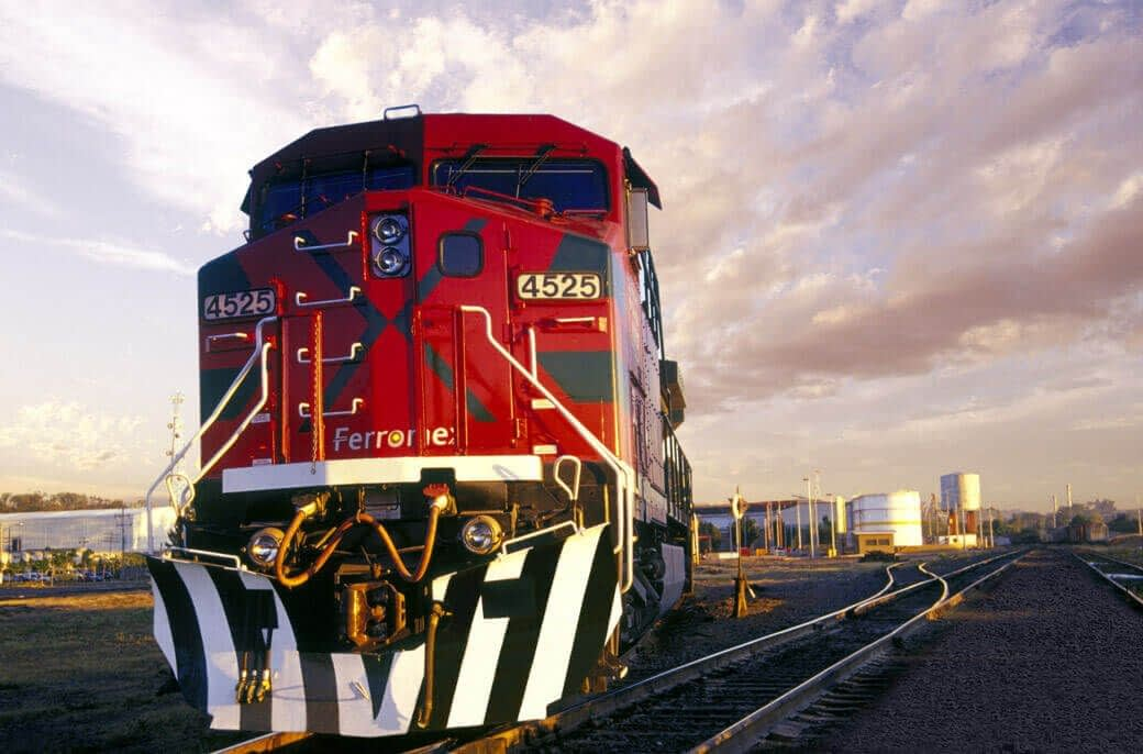 Railroad blockade affects industry in Sonora: AMF