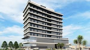 Marriott Four Points by Sheraton invested US$14 million in Juárez