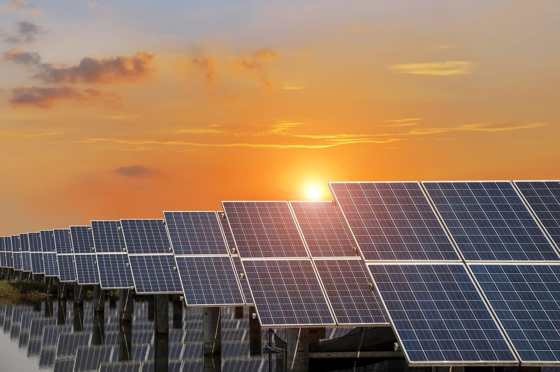 Nuevo León's energy sector will bet on solar energy in 2021