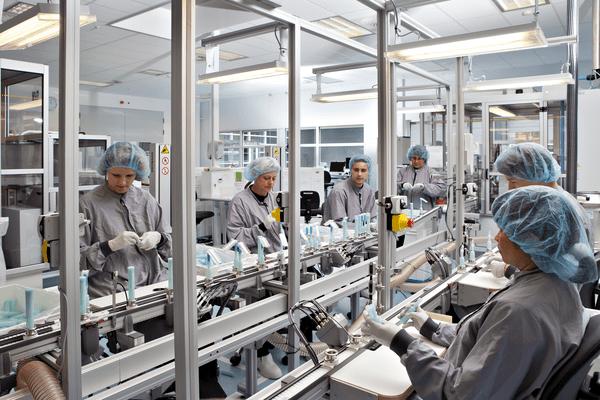 Medical Industry grows in Baja California