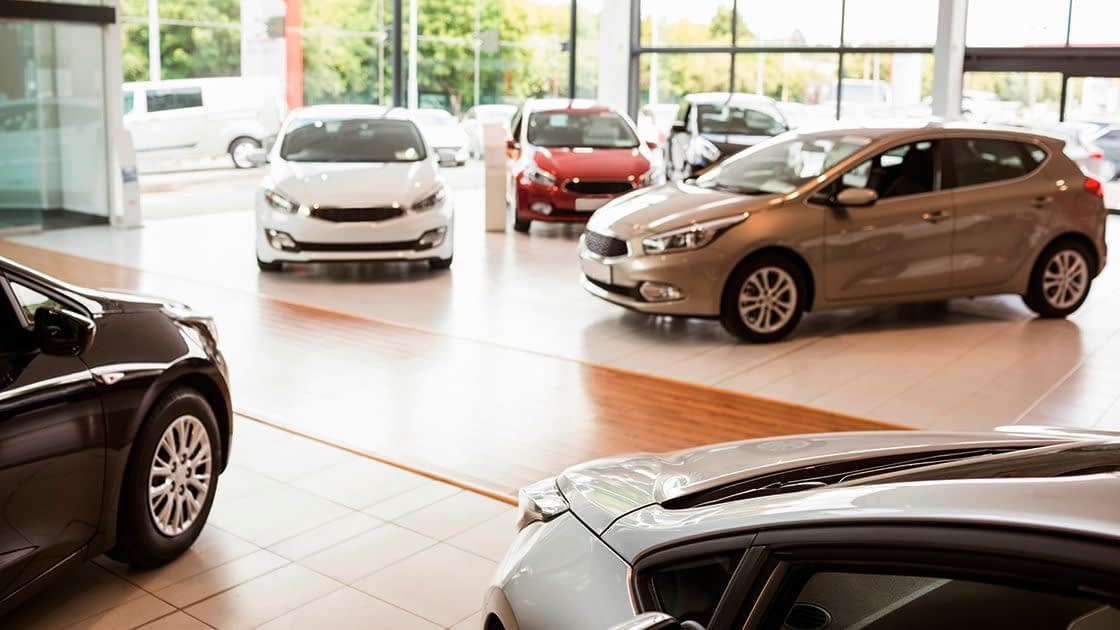 Auto sales fall by 6.7% in Sonora