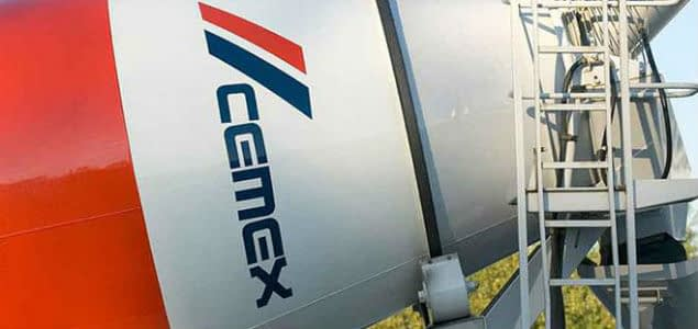 Cemex invests US$15 million in Sonora