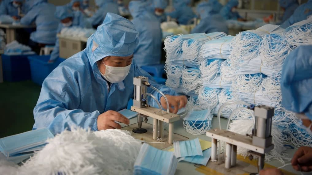 Medical supply production grows in Baja California