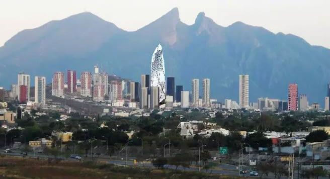 Nuevo Leon's total government revenue falls 24%