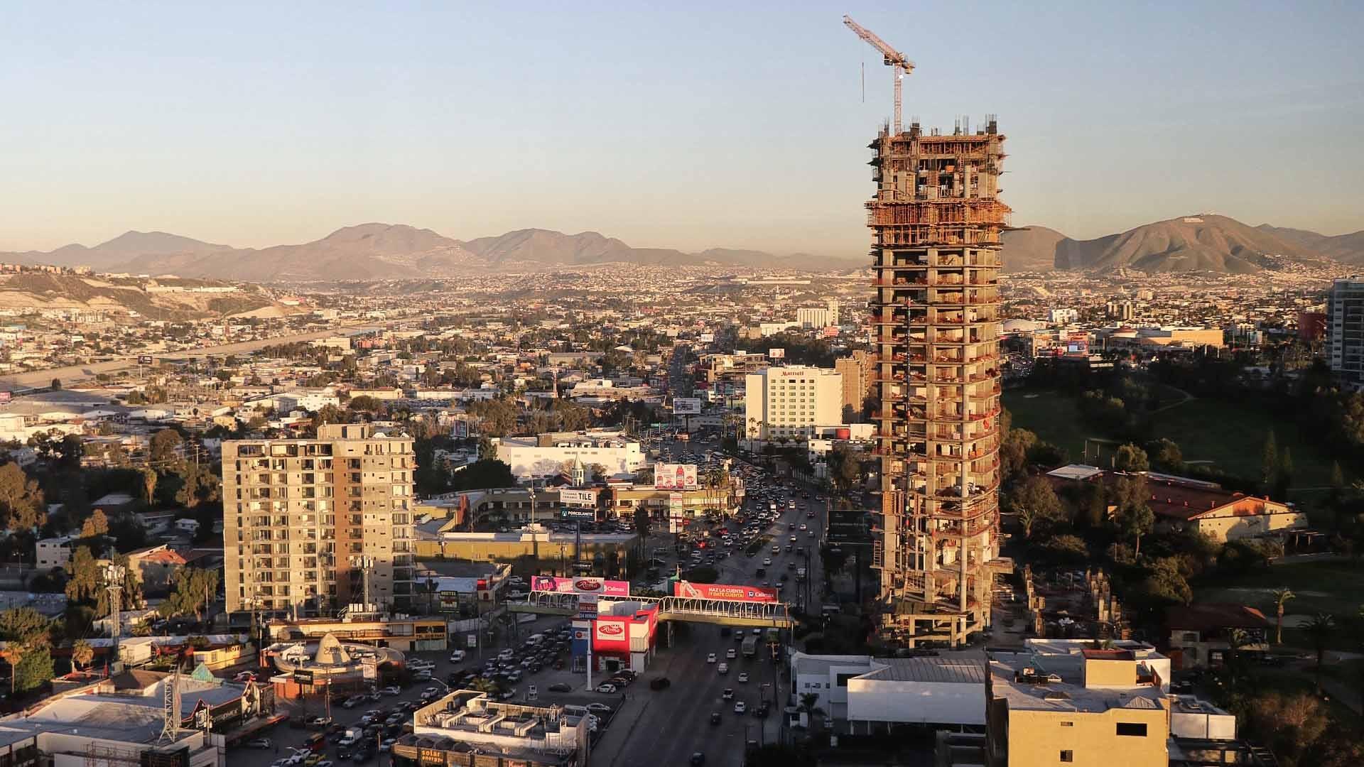 Legislator Proposes making Tijuana the State Capital