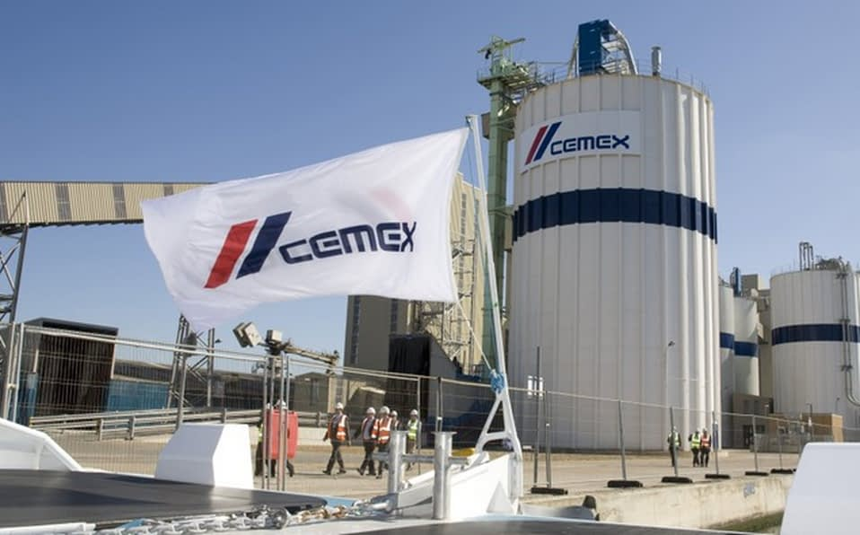 Cemex closes concrete business with Texas