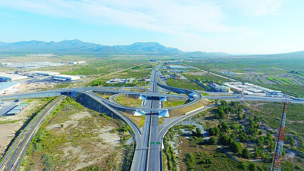 SCT to invest US$52 million in Coahuila Highways