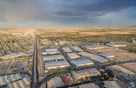 Tijuana registers high demand for industrial areas
