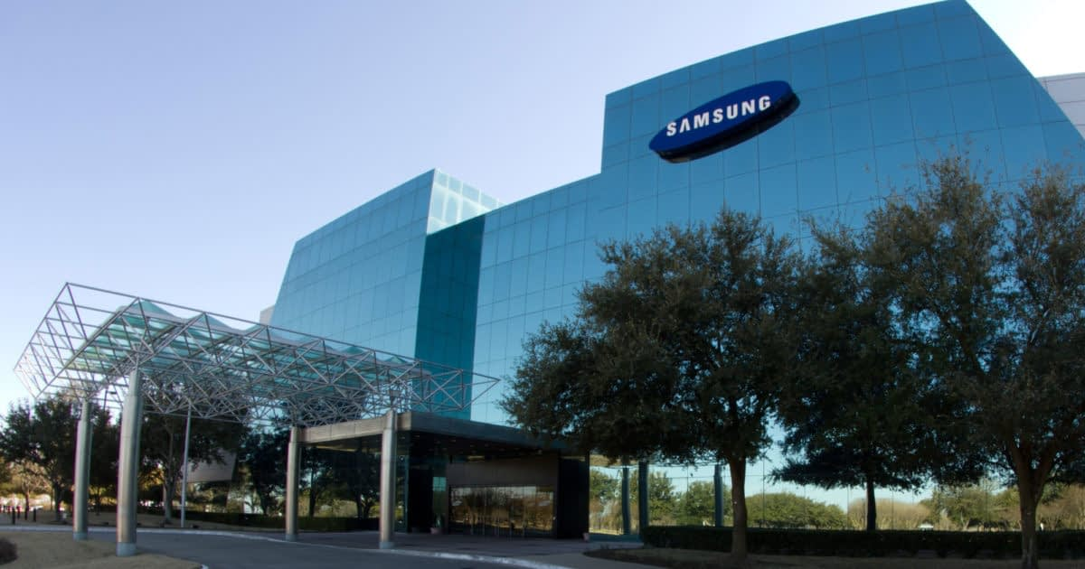 Samsung to expand its Texas chip plant