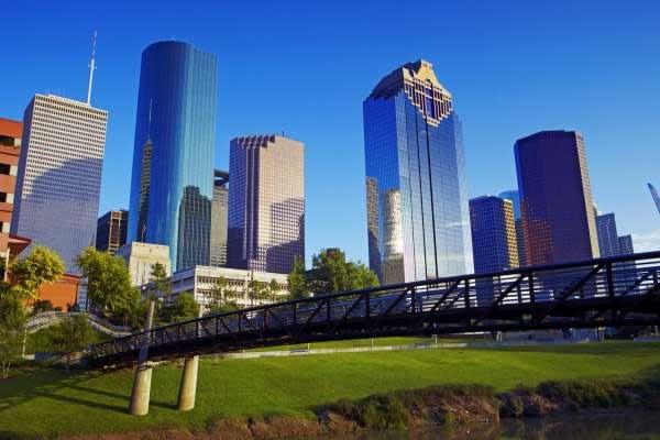 Texas unemployment records historic figures