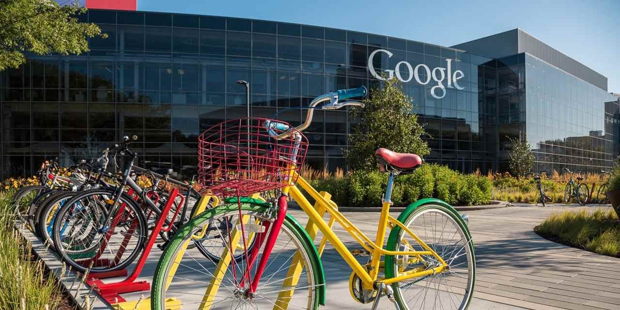 Google launches billion-dollar California property investment plan for 2021