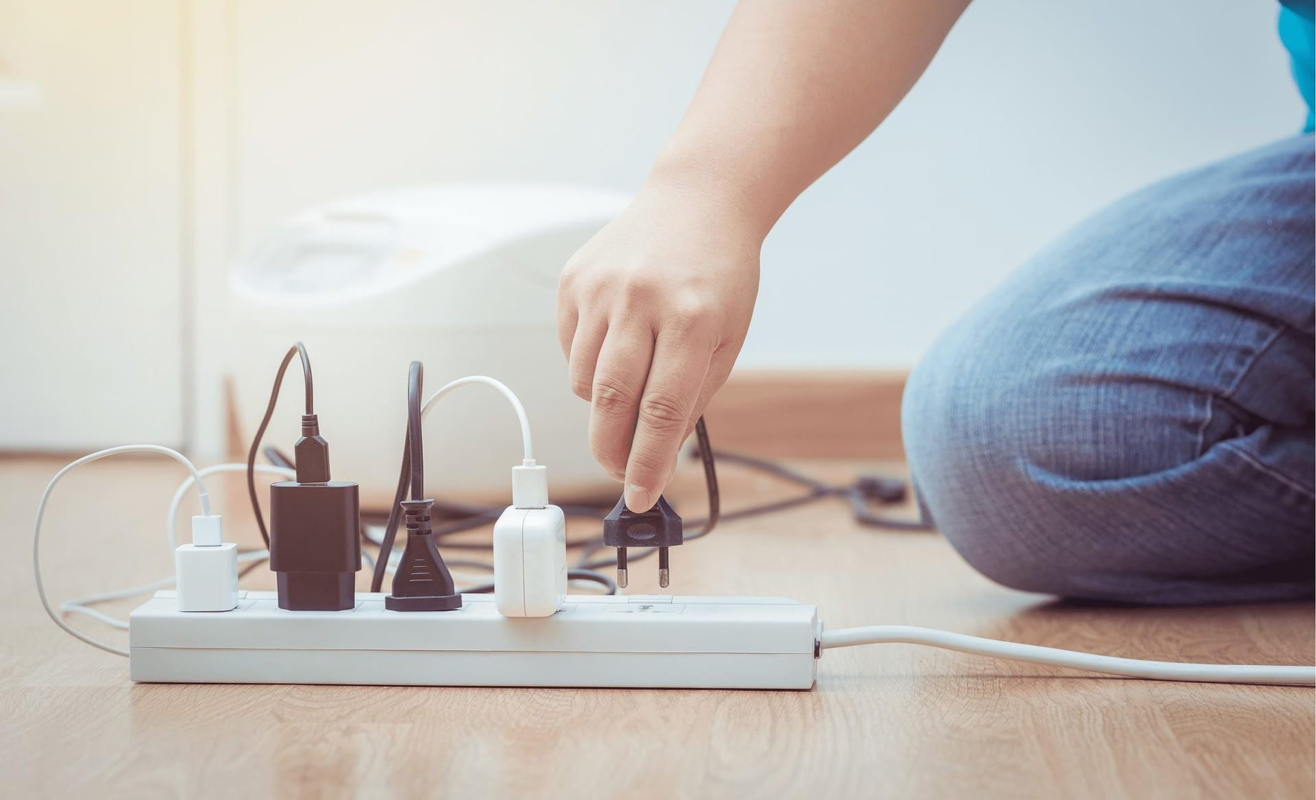 Arizona urge to reduce electricity consumption