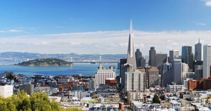 California ranks sixth in U.S. States' Foreign Direct Investment from India