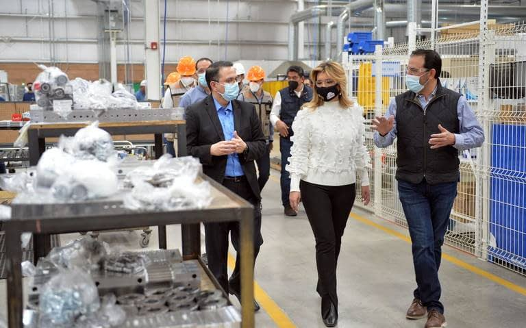 More foreign investment arrives in Sonora that generates jobs