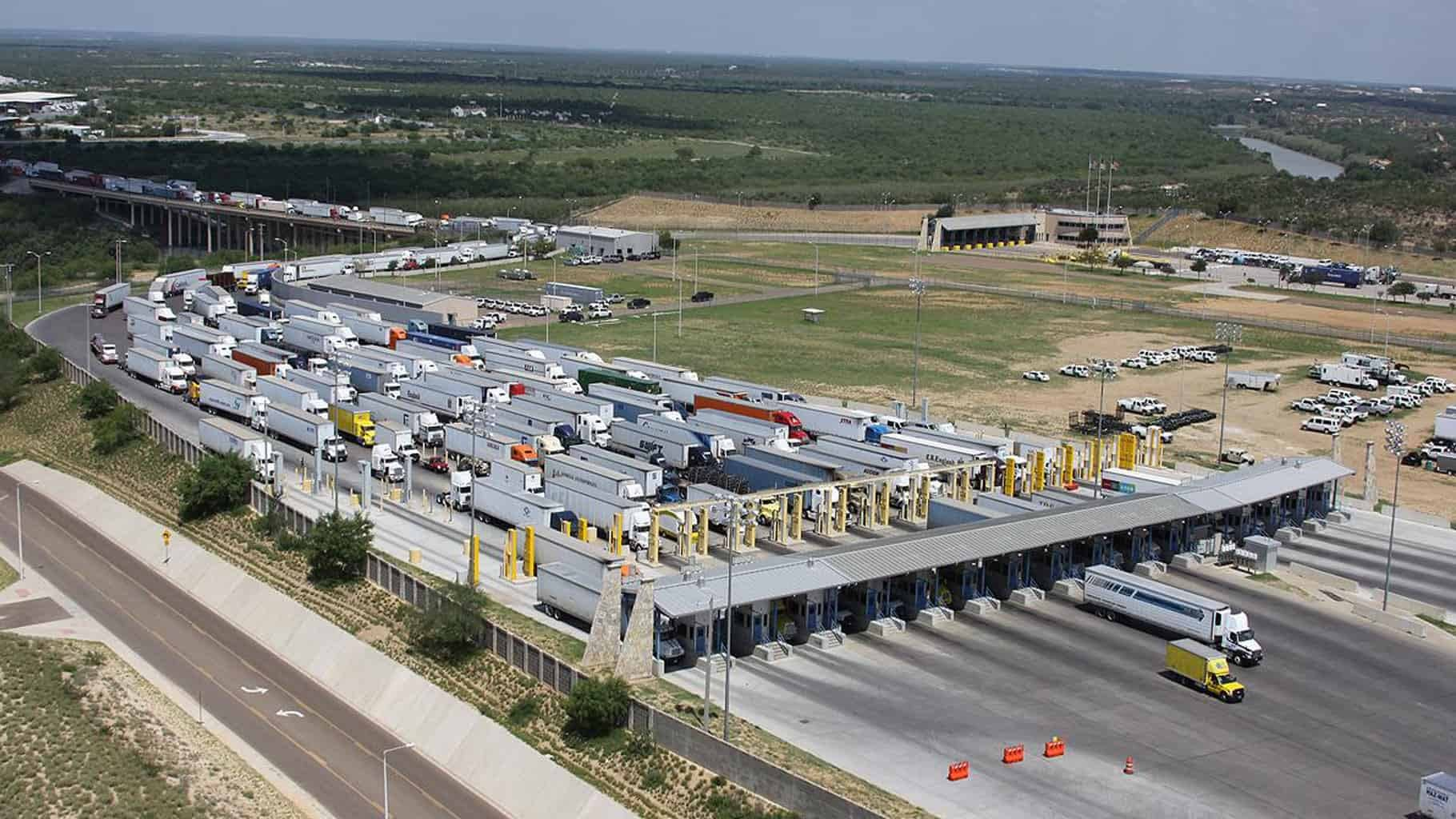Port to Plains to be built in Laredo, TX