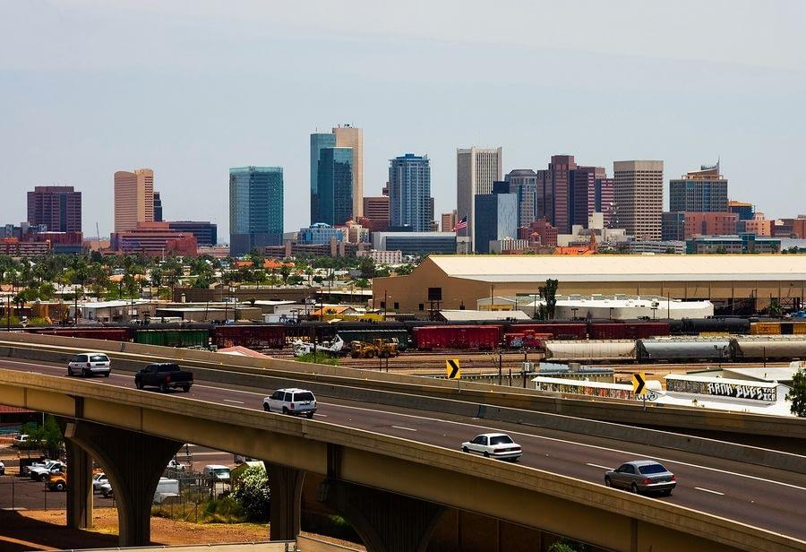 Arizona small businesses pump US$$191 billion into annual economy