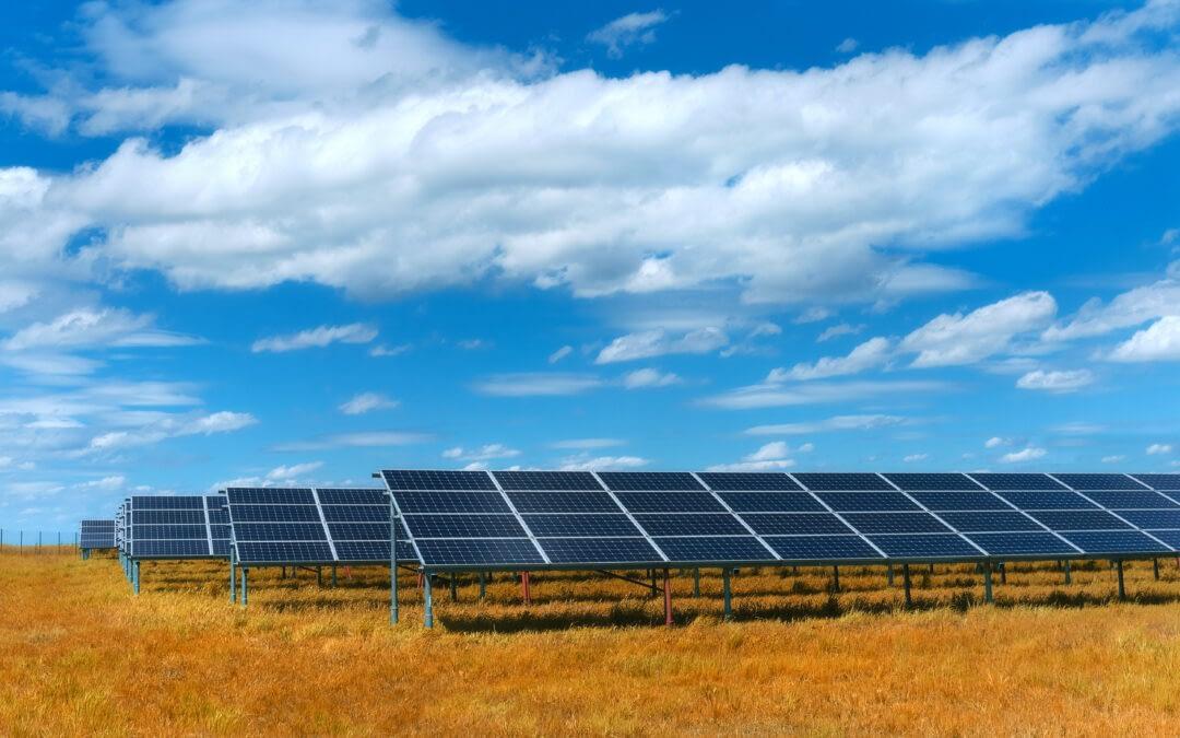 Juárez installs more solar panels after blackout