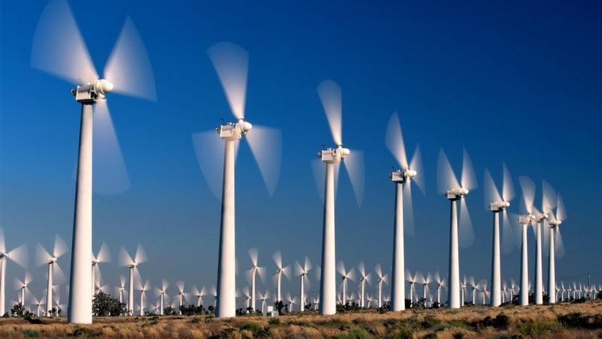 Wind energy generated US$3 billion in Tamaulipas