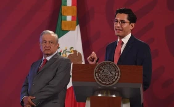 New agreement with US allows Mexico to meet water obligations