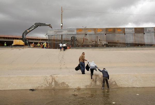 Migration Crisis Muddles Border Industry Logistics