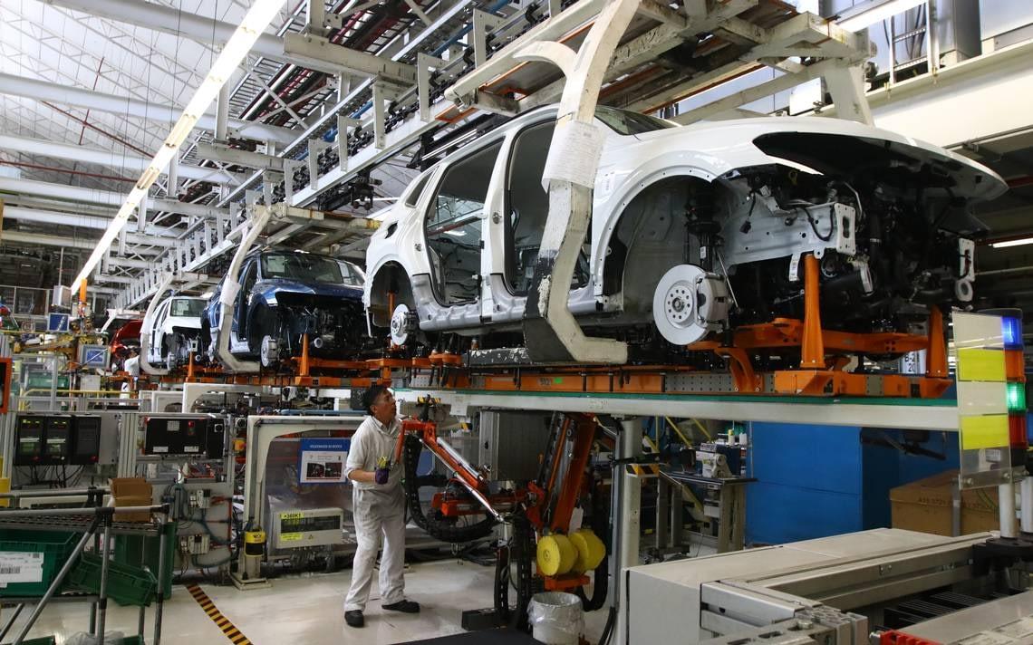 Baja California seeks to boost the automotive supply chain
