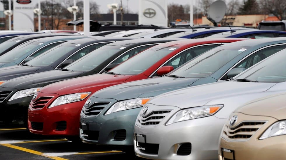 Car sales in Chihuahua decrease in July