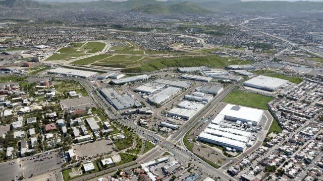 Industrial market grows in Ciudad Juárez