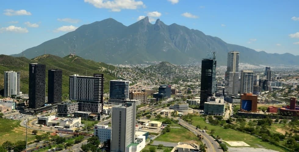 Nuevo León will be part of an innovation and commercialization program