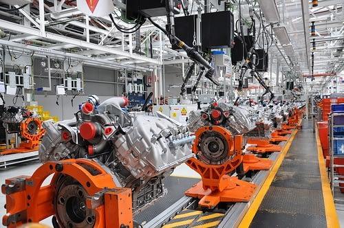 Entrepreneurs ask to open automotive production at 100%